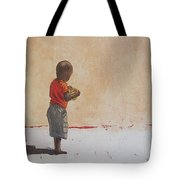 New Toy Tote Bag
