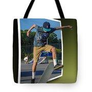 New Trick - Oof Tote Bag