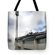 New Ullevi Stadium 01 Tote Bag