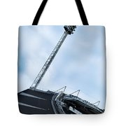 New Ullevi Stadium 06 Tote Bag