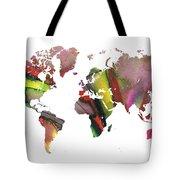 New World Order Tote Bag
