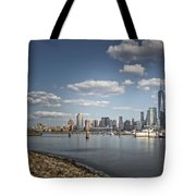 New World Trade Center Tote Bag