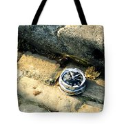 New Years Day Tote Bag