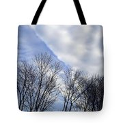 New Years Day Sunrise 2014 Tote Bag