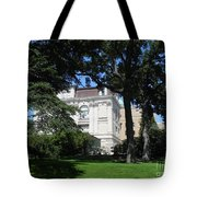 New York Botanical Gardens Tote Bag