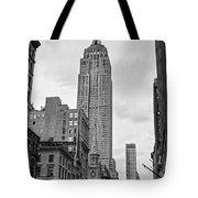 New York City - Usa Tote Bag