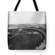 New York Motordrome, C1912 Tote Bag