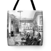 New York: Photo Gallery Tote Bag