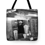 New York Street Photography 11 Tote Bag