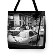 New York Street Photography 14 Tote Bag