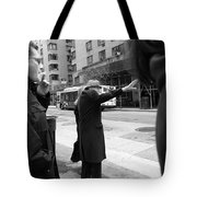 New York Street Photography 16 Tote Bag
