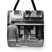 New York Street Photography 25 Tote Bag