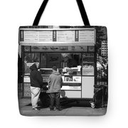 New York Street Photography 4 Tote Bag