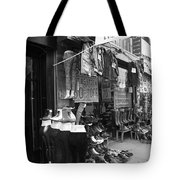 New York Street Photography 7 Tote Bag