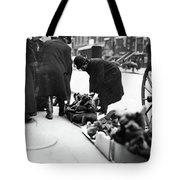 New York Toys, C1910 Tote Bag