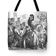 New York: Washington, 1776 Tote Bag