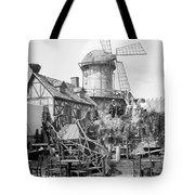 New York Windmill, C1905 Tote Bag
