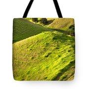New Zealand Farmland Tote Bag