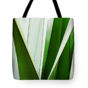 New Zealand Flax Simplified Tote Bag