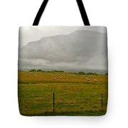 New Zealand Sheep Farm Tote Bag