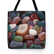 Newfoundland Beach Rocks 2  Tote Bag
