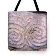 Newgrange Kerb Tote Bag