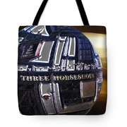 Newly Discovered Planet Uranalky Tote Bag