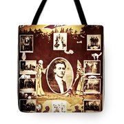 Newmann The Great Tote Bag by Jennifer Rondinelli Reilly - Fine Art Photography