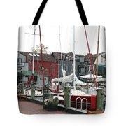 Newport  -  Rhode Island Tote Bag
