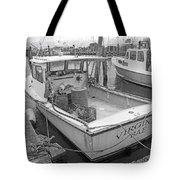 Newport Rhode Island Harbor Iv Tote Bag