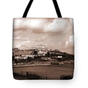 Newquay In Cornwall Tote Bag