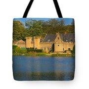 Newstead Abbey Gatehouse Tote Bag
