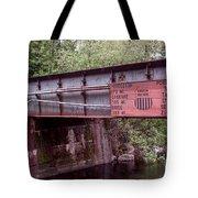 Next Destination Tote Bag
