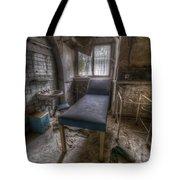 Next Please Tote Bag