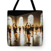 Nfb4 Tote Bag