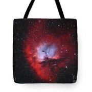 Ngc 281, The Pacman Nebula Tote Bag