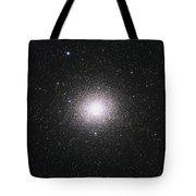 Ngc 5139, Omega Centauri Globular Tote Bag