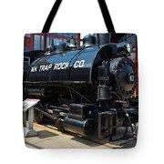 N.h. Trap Rock Co. 43 Tote Bag