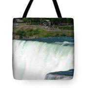Niagara Falls 10 Tote Bag