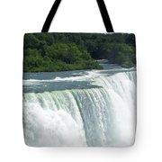 Niagara Falls 8 Tote Bag by Aimee L Maher Photography and Art Visit ALMGallerydotcom