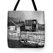 Niagara Port Tote Bag