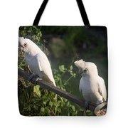 Nice Day Tote Bag