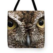 Nice Eyes Tote Bag