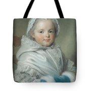 Nicole Ricard Pastel Tote Bag
