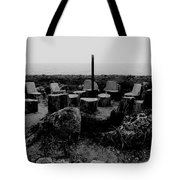Night Council Tote Bag