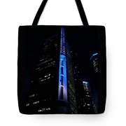 Night Gm Phase 1 Tote Bag