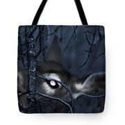 Night Grazing Tote Bag