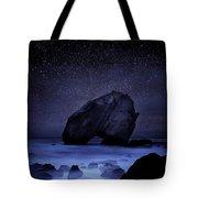 Night Guardian Tote Bag