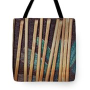 Night On The Bread Stick Planet Tote Bag