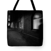 Night People Tote Bag